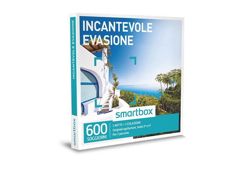 smartbox - incantevole evasione