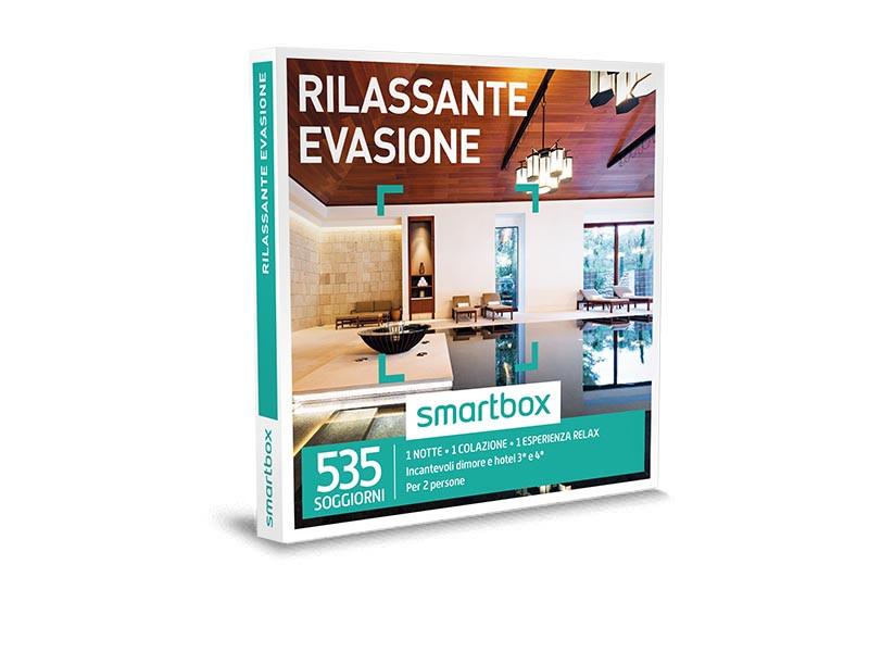 smartbox - rilassante evasione