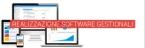 Realizzazione software gestionali
