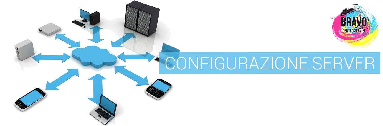 Configurazione server