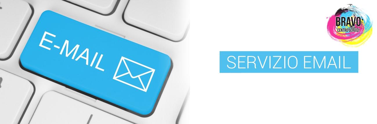 Servizio email