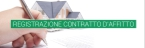 Registrazione contratto d'affitto